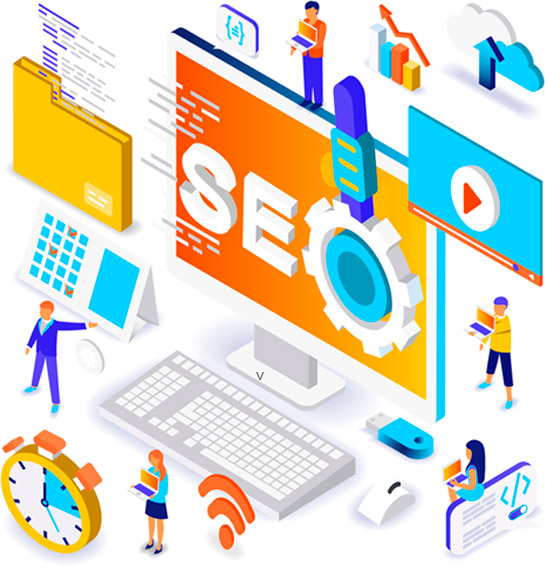 BEST SEO MARKETING SERVICE